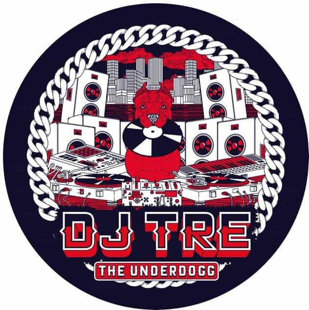 The Underdogg EP by DJ Tre