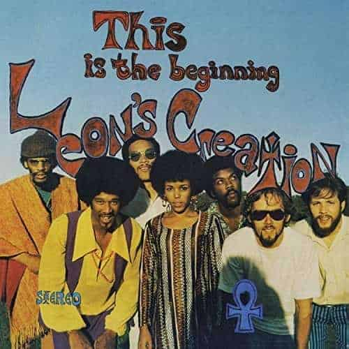 This Is The Beginning by Leon's Creation