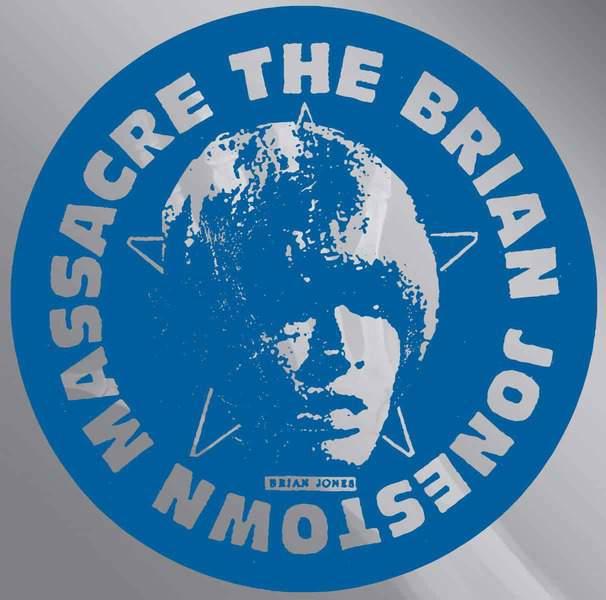 47. The Brian Jonestown Massacre - The Brian Jonestown Massacre