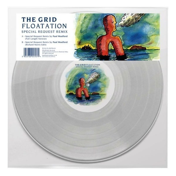 Flotation - Special Request Remix by The Grid