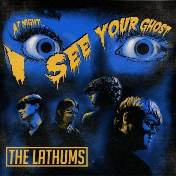 I See Your Ghost by The Lathums
