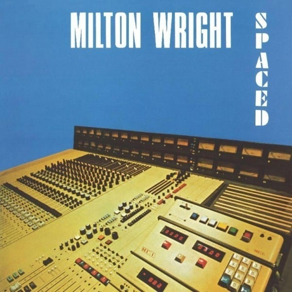 Spaced by Milton Wright