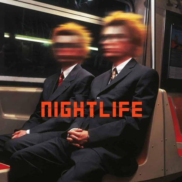 Nightlife by Pet Shop Boys