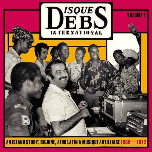 Disques Debs International Volume 1 by Various
