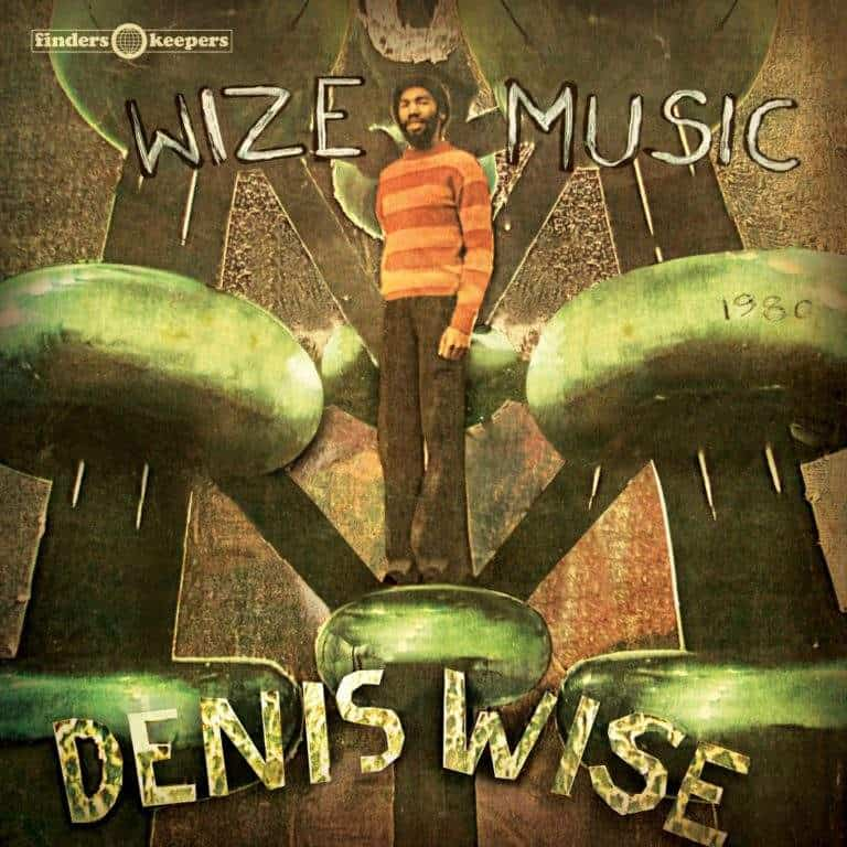 Wize Music by Denis Wise