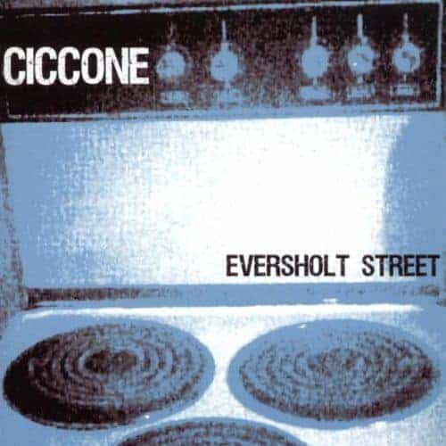 Eversholt Street by Ciccone