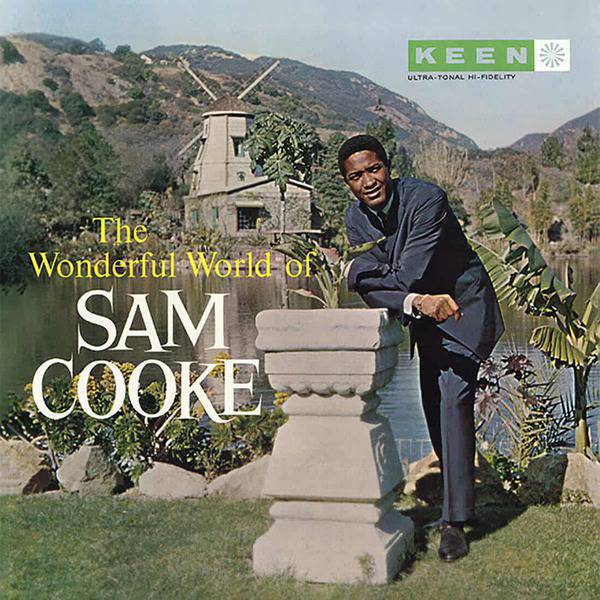 The Wonderful World Of Sam Cooke by Sam Cooke
