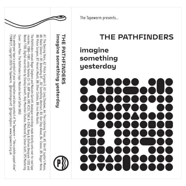 Imagine Something Yesterday by The Pathfinders