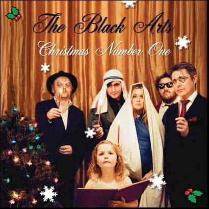 Christmas Number One by The Black Arts