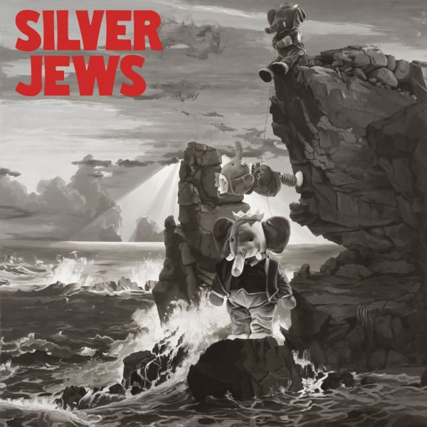 Lookout Mountain, Lookout Sea by Silver Jews