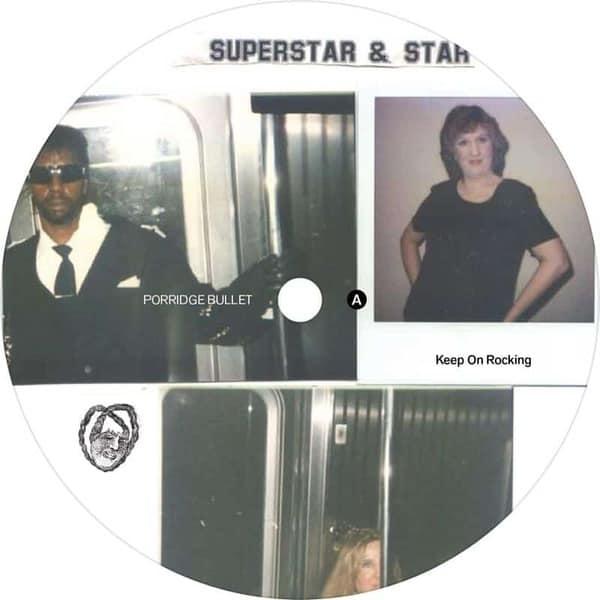 Keep On Rocking by Superstar & Star