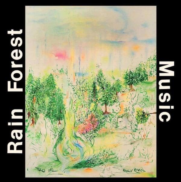 Rain Forest Music by J.D. Emmanuel