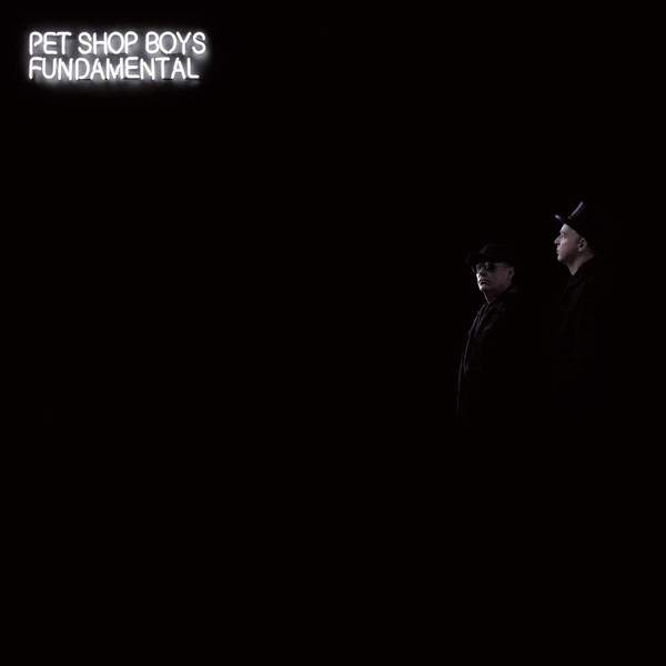 Fundamental by Pet Shop Boys