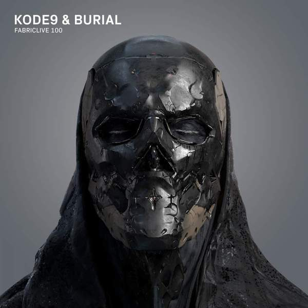 FABRICLIVE 100 by Kode9 & Burial