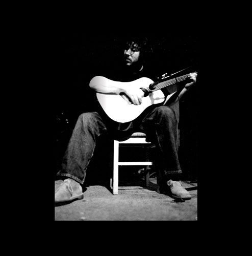 I Do Play Rock and Roll by Jack Rose
