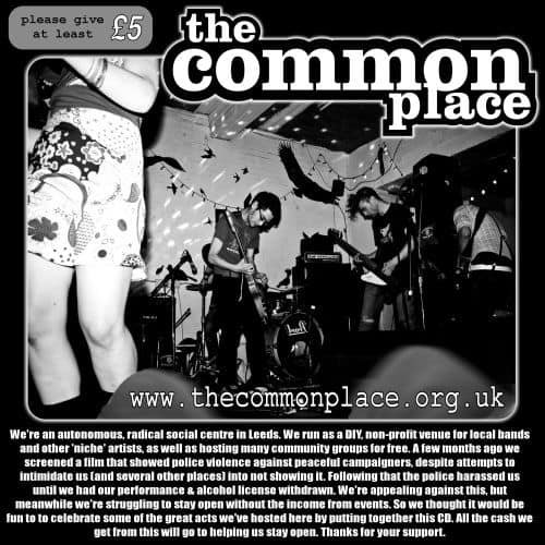 The Common Place by Various