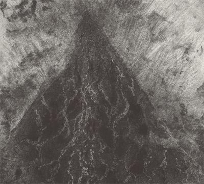 Psychic Mud Shrine by Evan Caminiti