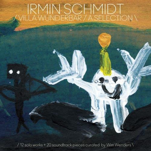 Villa Wunderbar / A Selection by Irmin Schmidt