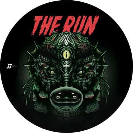 The Run by Hiroaki Iizuka