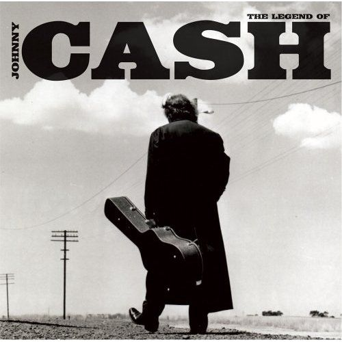The Legend Of by Johnny Cash