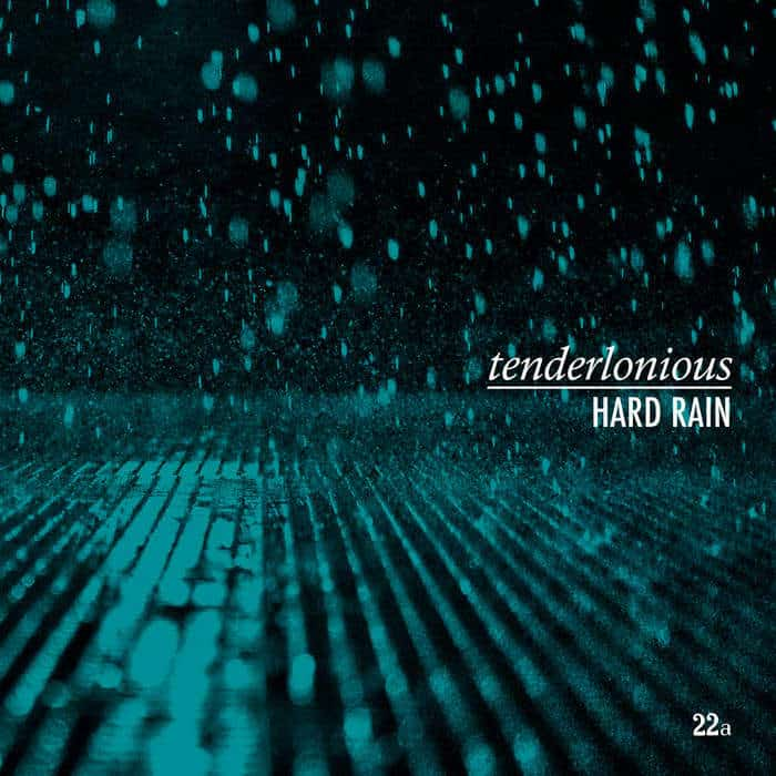 Hard Rain by Tenderlonious