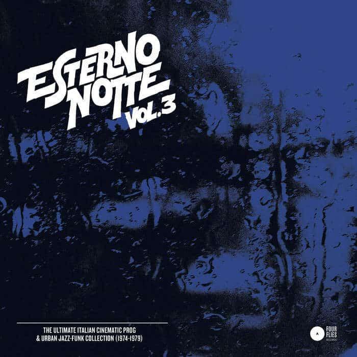 Various - Esterno Notte Vol. 3