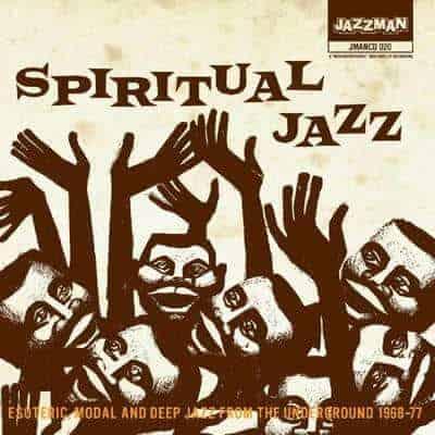 Spiritual Jazz by Various