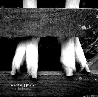 The Darkness by Peter Green
