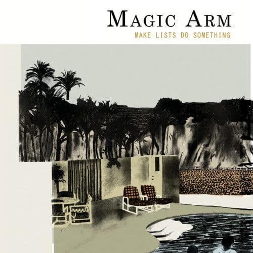 Make Lists Do Something by Magic Arm