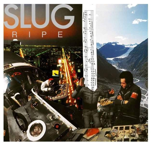 Ripe by Slug