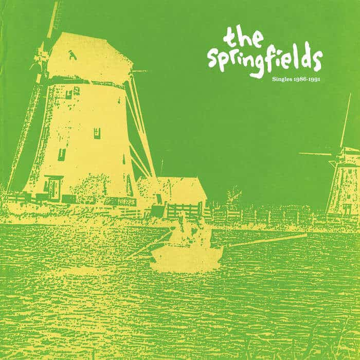 Singles 1986-1991 by The Springfields