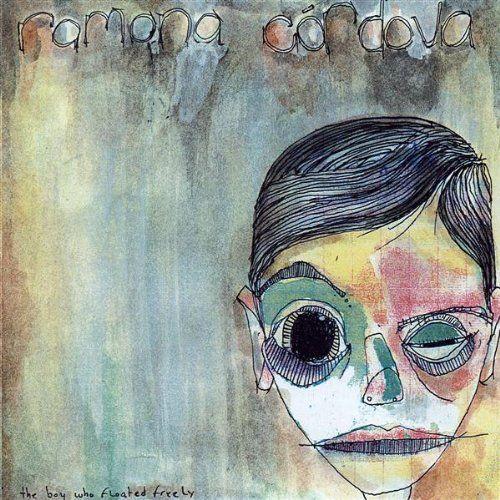 The Boy Who Floated Freely by Ramona Cordova