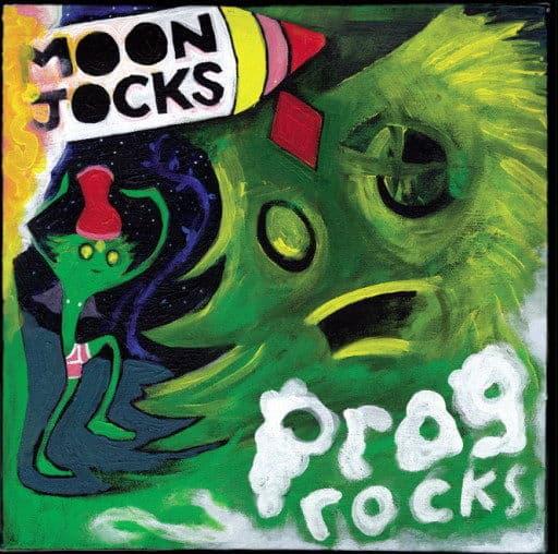 Moon Jocks N Prog Rocks by Mungolian Jetset