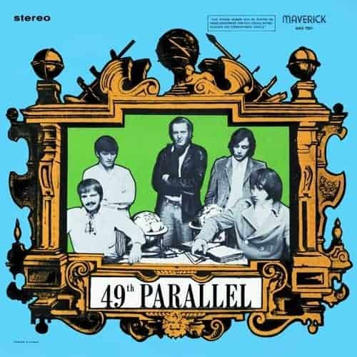 49th Parallel by 49th Parallel