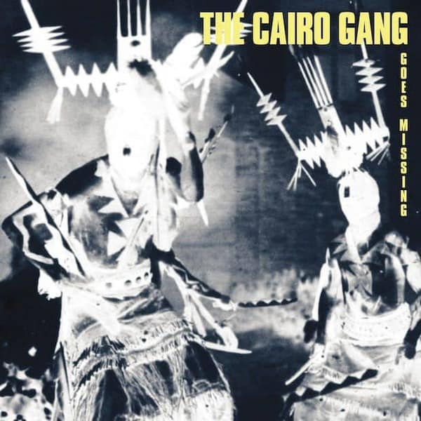 Goes Missing by The Cairo Gang