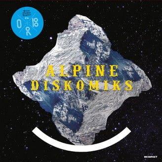 Alpine Diskomiks – Sin In Space Pt.2 by The Orb