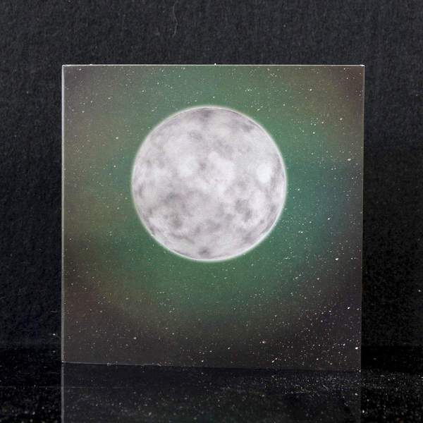 Moon's Milk In Final Phase by Electric Sewer Age