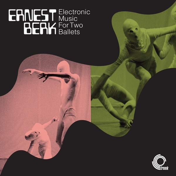 Electronic Music For Two Ballets by Ernest Berk
