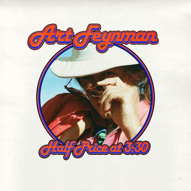 Half Price at 3:30 by Art Feynman