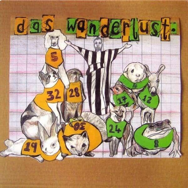 The Orange Shop by Das Wanderlust