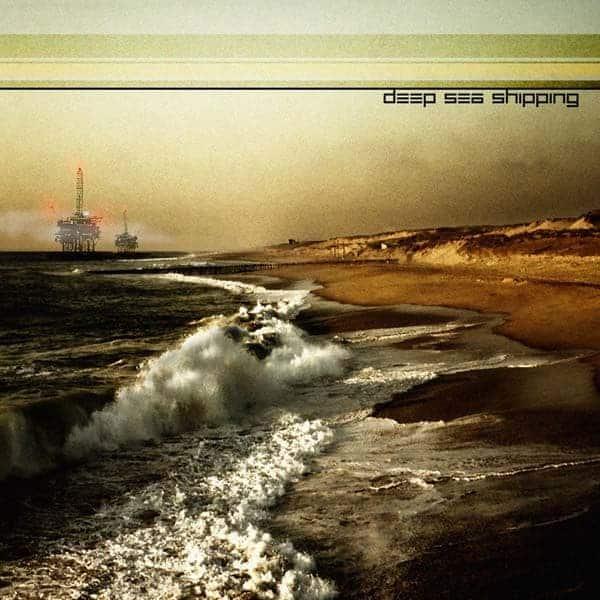 Deep Sea Shipping by Lazyfish. Various