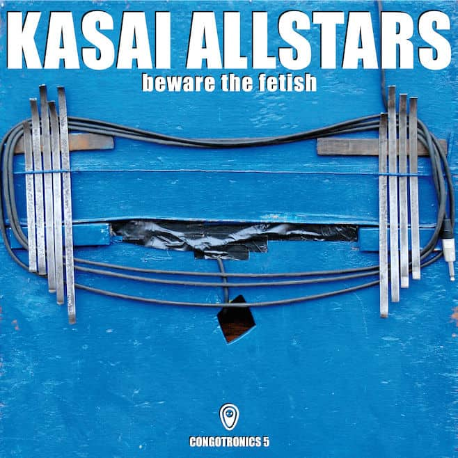 Beware the Fetish by Kasai Allstars