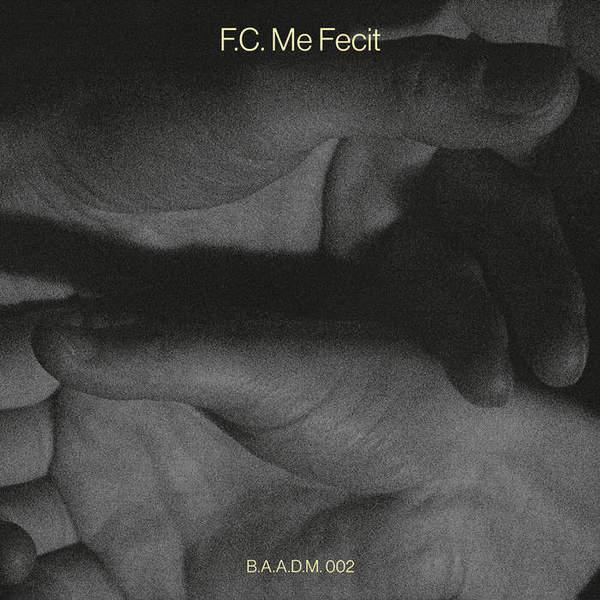 F.C. Me Fecit by Frederik Croene