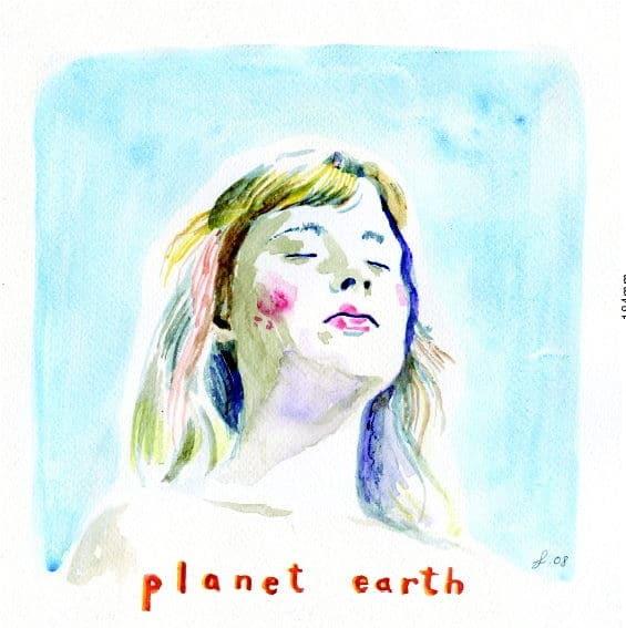 Bergman Movies/ Big Babies by Planet Earth