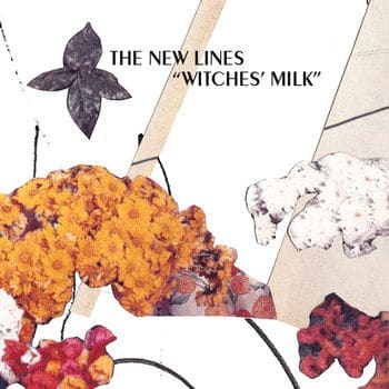 Witches Milk by The New Lines
