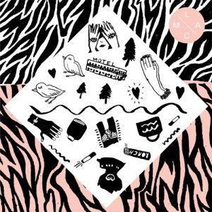 LAMC No. 5 by HUNX / Cassie Ramone