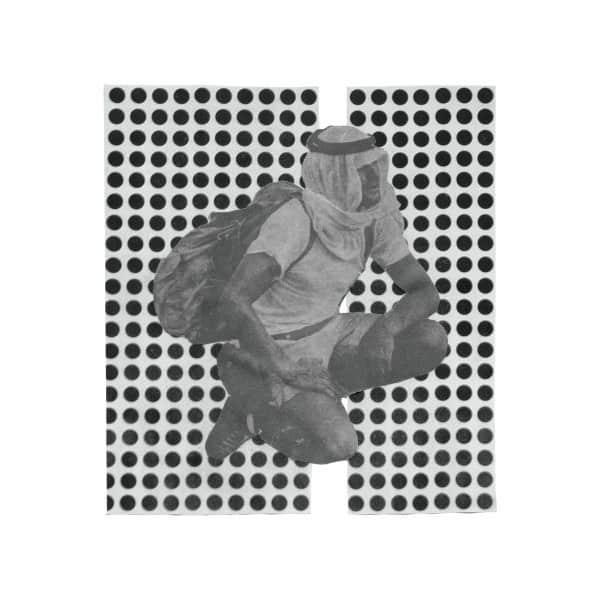 The Album Paranoia by Ulrika Spacek