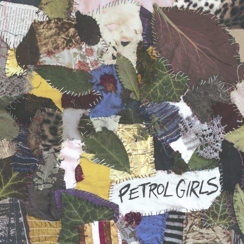 Cut & Stitch by Petrol Girls