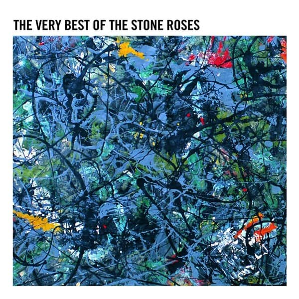 The Very Best Of by The Stone Roses