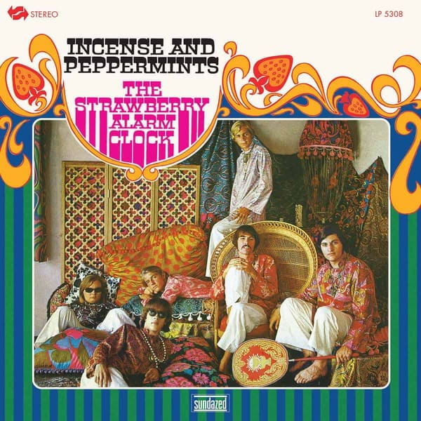 Incense and Peppermints by The Strawberry Alarm Clock